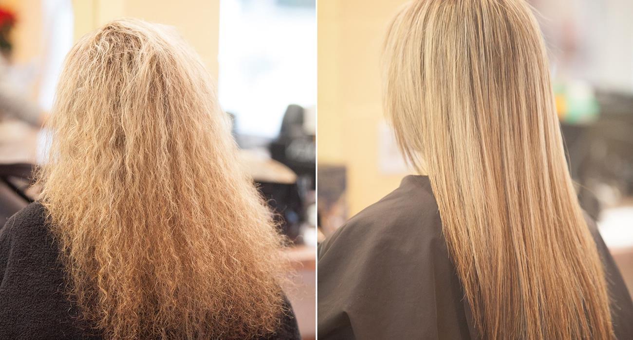 Hairseason
